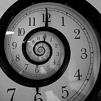 Temps qui file