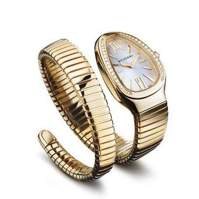 Bulgari et ses montres Serpenti   Le blog DONNA ANNA 708dfeff463
